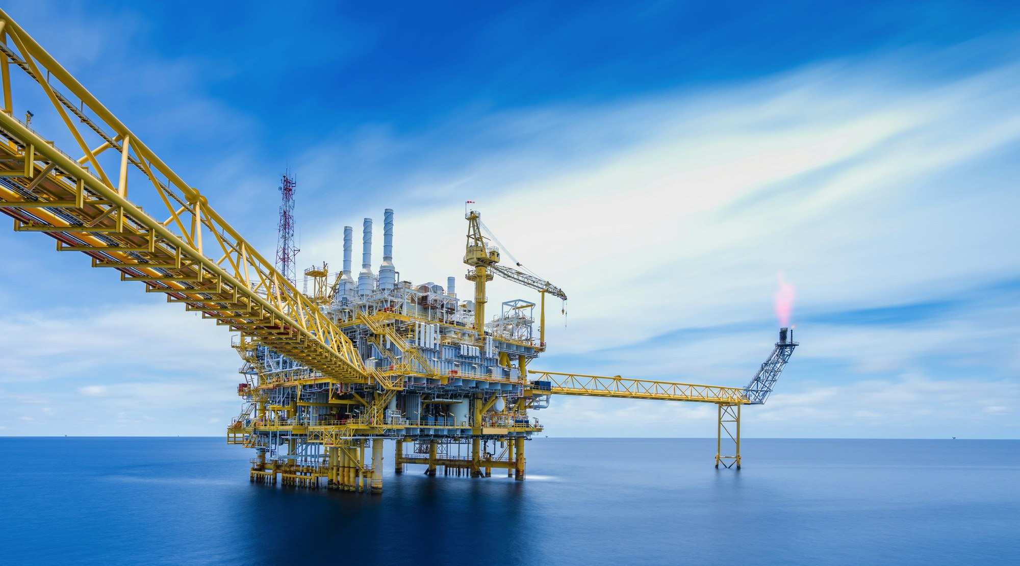 Digital Transformation: The Risk of Slow uptake to Oil & Gas